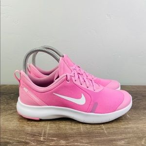 NEW Nike Flex Experience RN 8 Pink Rise